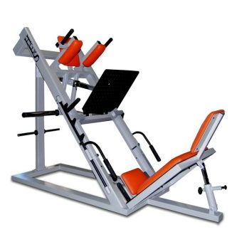 Bodybuilding, Hantle