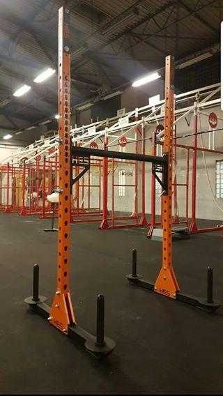 Wyposażenie silowni, Sprzęt na siłownie, Weightlifting