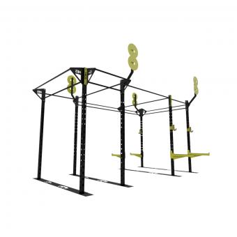 Cross rack, Crossfit