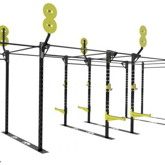 Wyposażenie silowni, Sprzęt na siłownie, Crossfit, Weightlifting