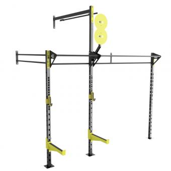 Hes, Power rack, Powerlifting, Hantle