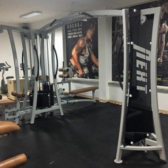 Powerlifting, Trójbój