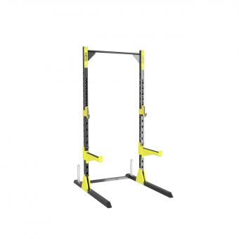 Hes, Power rack, Powerlifting