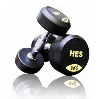 Wyposażenie silowni, Sprzęt na siłownie, Crossfit, Hantle