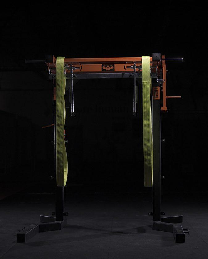 Trójbój, Weightlifting, Workout,Cross rack,Bodybuilding