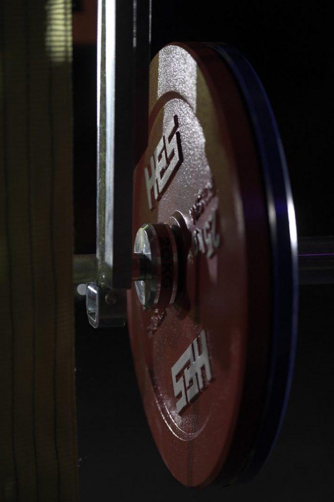 Crossfit, Hantle, Power rack,Sprzęt na siłownie, Powerlifting