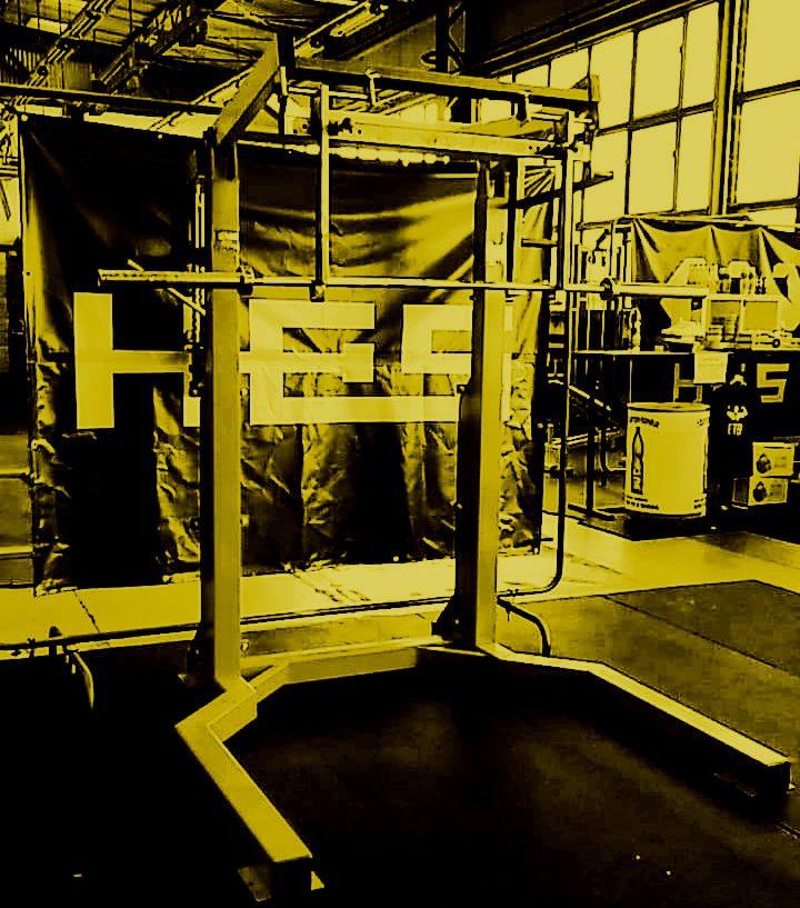 Duże gabaryty i mocne dźwiganie, czyli testujemy prototyp Monolifta